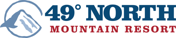49 Degrees North logo.