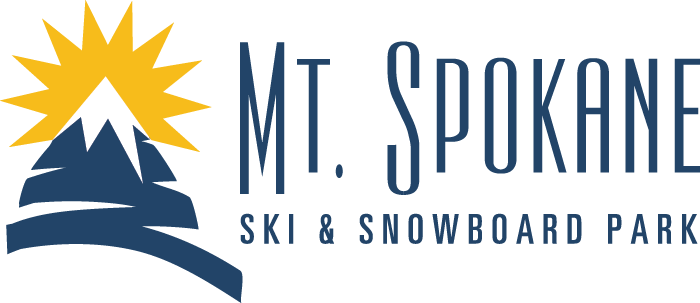 Mount Spokane Logo.