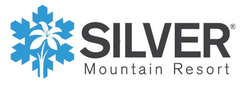Silver Mountain logo.