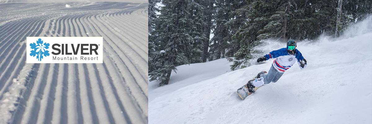 Doug E Fresh Banked Slalom – Mar. 6 @ Silver Mountain